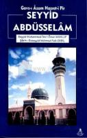 Seyyid AbdüsselamGavs-ı Azam Hazret-i Pir