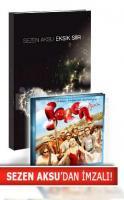 Sezen Aksu Seti (1 Kitap + 1 CD) İmzalı