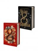 Yılan ve Güvercin Serisi 2 Kitap Takım