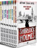 Sherlock Holmes 10'lu Set