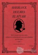 Sherlock Holmes El Kitabı (Ciltli)