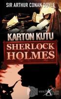 Sherlock Holmes : Karton Kutu