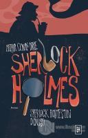 Sherlock Holmes - Sherlock Holmes'un Dönüşü