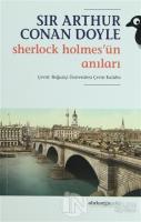 Sherlock Holmes'ün Anıları