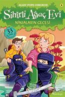 Sihirli Ağaç Evi 5 - Ninjaların Gecesi