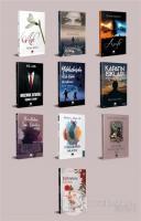 Şiir Seti 2 - 10 Kitap Takım