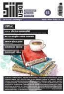 Şiirden İki Aylık Şiir Dergisi Sayı: 58 Mart-Nisan 2020