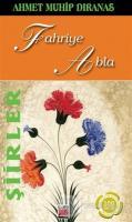 Şiirler - Fahriye Abla