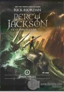 Şimşek Hırsızı - Percy Jackson 1 (Ciltli)