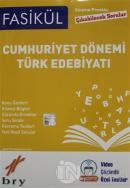 Sınavın Provası Çıkabilecek Sorular - Fasikül Cumhuriyet Dönemi Türk Edebiyatı