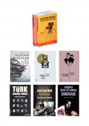 Sinema Seti 8 Kitap Takım