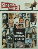Sinema Terspektif Dergisi Sayı : 1 Ocak 2015