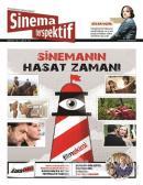 Sinema Terspektif Dergisi Sayı : 10 Ekim 2015