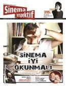 Sinema Terspektif Dergisi Sayı : 11 Kasım 2015