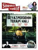 Sinema Terspektif Dergisi Sayı : 12 Aralık 2015