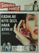 Sinema Terspektif Dergisi Sayı : 3 Mart 2015