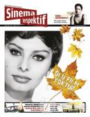 Sinema Terspektif Dergisi Sayı : 9 Eylül 2015