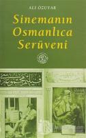 Sinemanın Osmanlıca Serüveni
