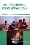 Sınıf Yönetiminde Kuram ve Uygulama