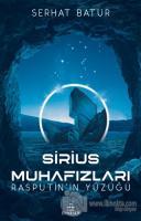 Sirius - Muhafızları Rasputin'in Yüzüğü (Ciltli)