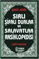 Sırlı Şifalı Dualar ve Salavatlar Ansiklopedisi (Ciltli)