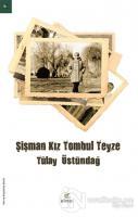 Şişman Kız Tombul Teyze