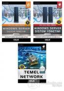 Sistem Yönetimi Seti 2 (3 Kitap Takım)