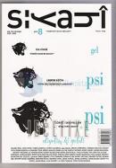 Siyahi Sayı: 8 İki Aylık Kültür Dergisi