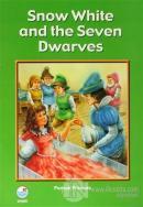 Snow White and the Seven Dwarves (CD'li)