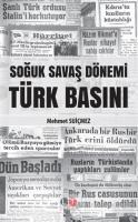 Soğuk Savaş Dönemi Türk Basını