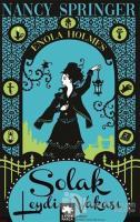 Solak Leydi Vakası - Enola Holmes