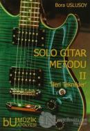 Solo Gitar Metodu - 2