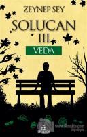 Solucan 3: Veda (Ciltli)