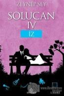 Solucan 4: İz (Ciltli)