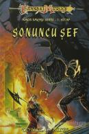 Sonuncu Şef Kaos Savaşı Serisi 1. Kitap