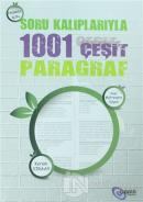 Soru Kalıplarıyla 1001 Çeşit Paragraf