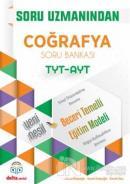 Soru Uzmanından TYT - AYT Coğrafya Soru Bankası