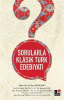 Sorularla Klasik Türk Edebiyatı