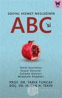 Sosyal Hizmet Mesleğinin ABC'si
