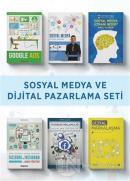 Sosyal Medya ve Dijital Pazarlama Seti (6 Kitap Takım)