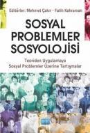 Sosyal Problemler Sosyolojisi