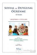 Sosyal ve Duygusal Öğrenme El Kitabı