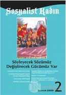 Sosyalist Kadın Dergisi Sayı: 2