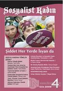 Sosyalist Kadın Dergisi Sayı: 4