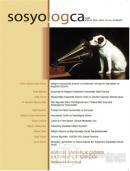 Sosyologca Dergisi: 15 - 16