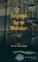 Sosyolojik Kur'an Okumaları 2