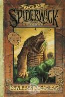Spiderwick Günceleri Sonrası 2 (Ciltli)