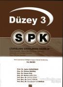 SPK Düzey 3 Lisanslama Sınavlarına Hazırlık