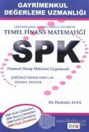 SPK Gayrimenkul Değerleme Uzmanlığı - Temel Finans Matematiği