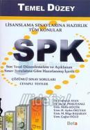 SPK - Temel Düzey